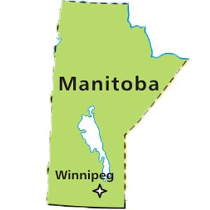Speaker-in-Manitoba-Map