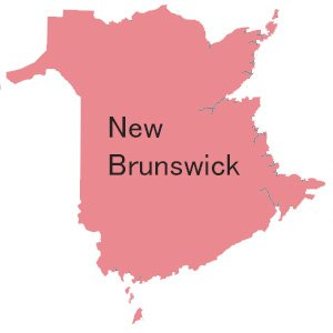 Speaker-in-New-Brunswick-Map