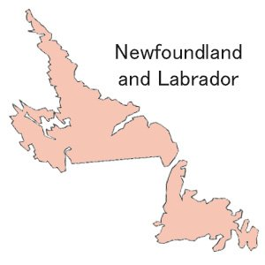 Speaker-in-Newfoundland-and-Labrador-Map