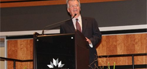 Garth Roberts | Speakers Bureau Of Canada