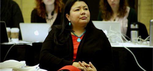 Janice Makokis | Speakers Bureau Of Canada