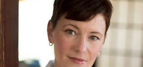 Kristen Cumming | Speakers Bureau Of Canada