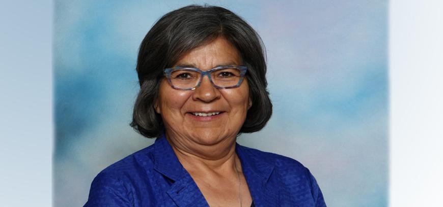 Patricia-Makokis