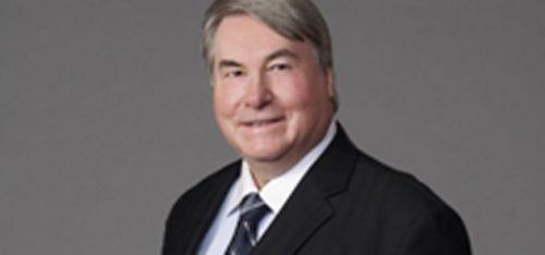 Malcolm Gilroy