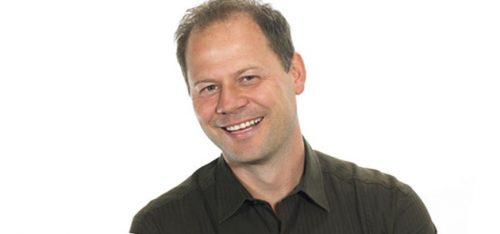 Darren Lang